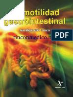 _Dismotilidad Intestinal ABDO 2009