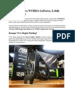 ATI Radeon vs NVIDIA GeForce 2