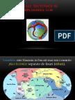 Placile Tectonice Si Deplasarea Lor