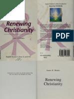 Anthroposophia - James Hindes - Renewing Christianity