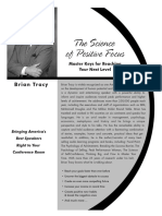 Science Positive Focus Guide