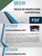 2.3 Particulas Magneticas MT Unlocked