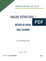 METRADO DE CARGAS - VIGAS - COLUMNAS CIVILFREE.COM.pdf