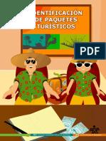 Paquetes turisticos