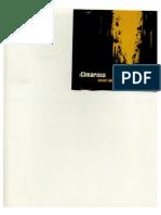 Cover Cimarosa Front