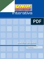 unid_1 Politicas de Saúde