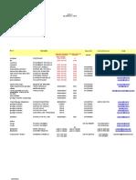 RCT n Telefoni E-mail Luglio 2015