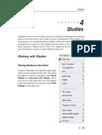ESignal Manual Ch4