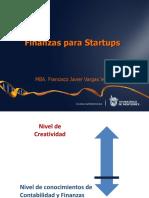 Finanzas Startups