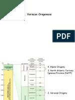 Variscan-Orogenesis