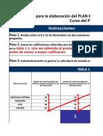 PLAN ESTRATÉGICO PARA LA PRIMERA FASE DEL CURSO DEL PROSIMULADOR ENARM 2018 DR. JOSE MANUEL.xls