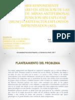 Diapositivas Primeros Auxilios- Grupo
