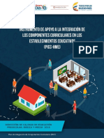 1.Documento_Plan e Integración de Componente Curriculares -HME