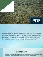 Aguas Superficiales - NAME2