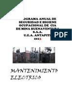 Programa Anual 2013