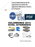 Manual SolidWorks II 2015