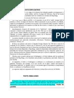 Ejemplo Analisis Texto Explicativo