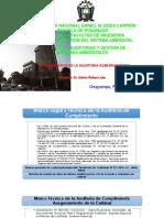 02 Planeamiento de Auditoria Gubernamental