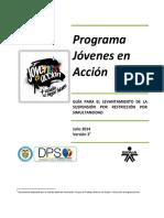 Guia-Restriccion Por Simultaneidad Del Programa Julio_ 2014