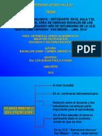 Diapositvas Modelo