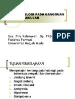 Patophysiology Cardiovascular Ugm