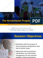 2-1-Humanitarian Programme Cycle