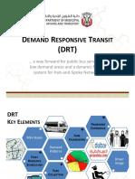 DRT Concept