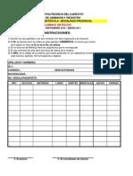 Formula Rio Matriculas Presencial Antiguos