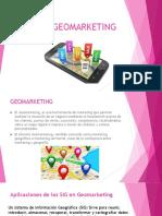 Geo Marketing