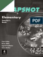 SnapShot Elem -TB-SB Interleaved