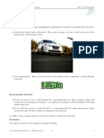 Estrutura Relatório - Prof