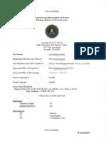 FBI Transcript 02-23-2018