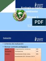 Ecologia Bloque 1