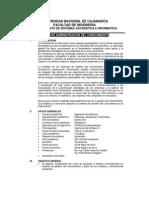 Silabo de Gestion Del Conocimiento 2010 Version 2