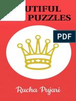Beautiful Chess Puzzles PDF