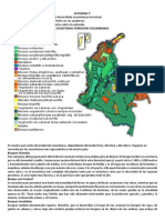 septimo ecosistemas colombianos