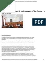 Nino Colman