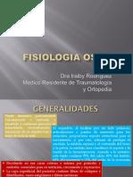 Fisiologia Osea