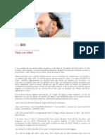 Un Cuento de Roberto Fontanarrosa