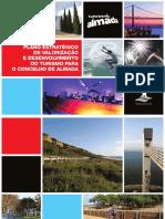 Plano Estratégico de Valorização e Desenvolvimento Do Turismo Para o Concelho de Almada 2011