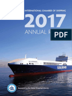 Ics Annual Review 2017