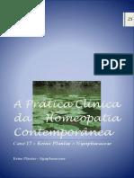 Nympheaceae Homeopathy
