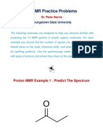 Nmr Examples 2016