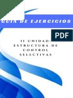 Guia de Ejercicios_II Unidad