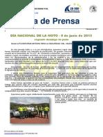 2013-06-07 PMSV Dia Nacional de La Moto VALENCIA