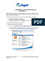 Actualizacion de Plantilla NOI80