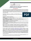 Tutorial y FW Energy EReader Series v4