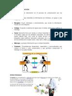 Elementos de La Comunicació1