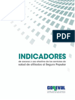 4 Indicadores de Acceso y Uso Del SEG. POP