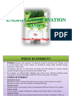 Energy Audit Energy Conservation Basics_ORIGINAL